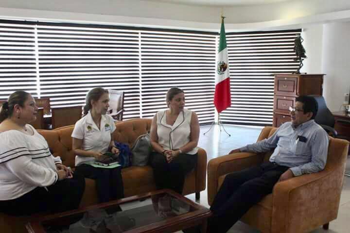 Tendrán asesoría legal gratuita quintanaroenses de escasos recursos en Mérida