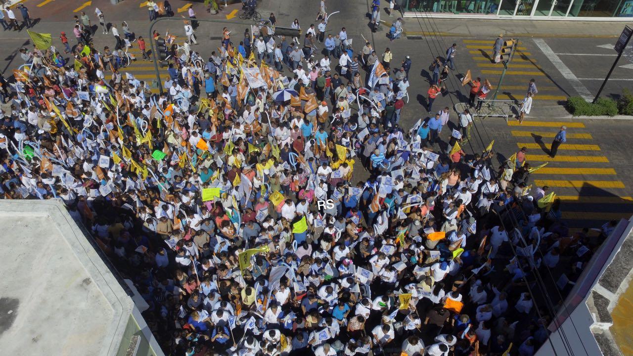 YUCALEAKS: ¡Arrancan! Candidatos a la Gubernatura de Yucatán
