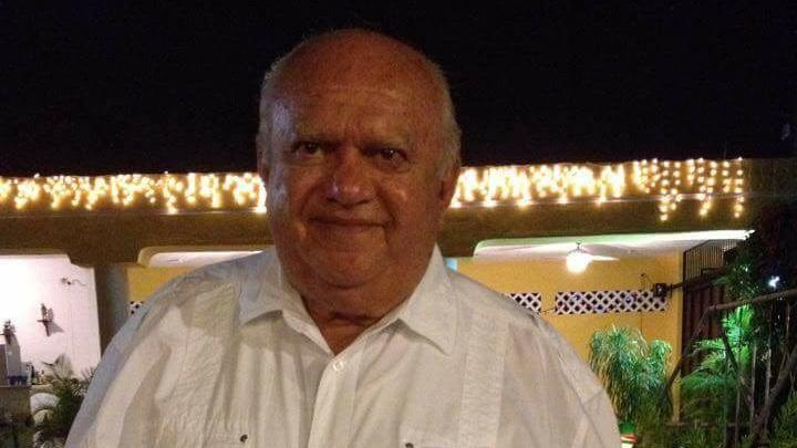 YUCALEAKS: Don Benito Rosel, grave; su partido, enfermo