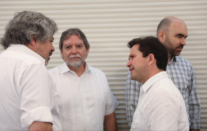Yucatán aspira a ser primero en innovación