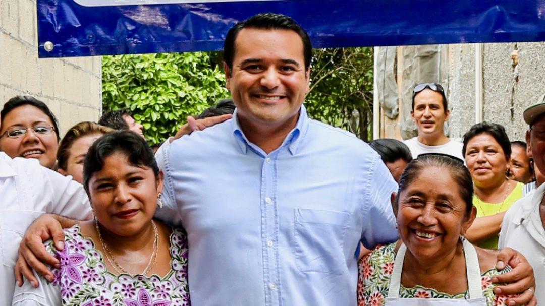 Fomentar prácticas que favorezcan participación, equidad y justicia: Renán Barrera