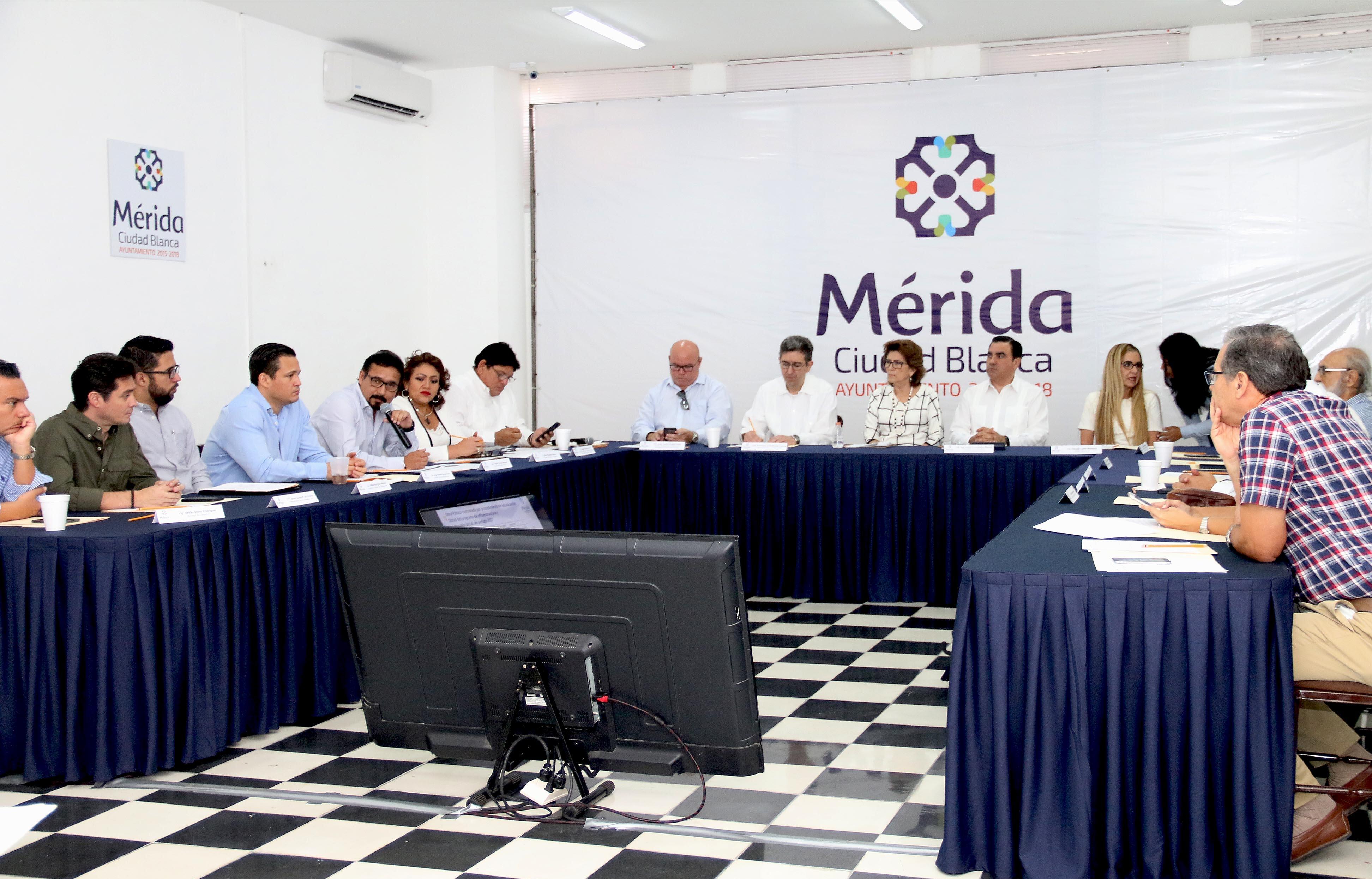 Mérida, primero en cumplir al cien Sistema de Armonización Contable