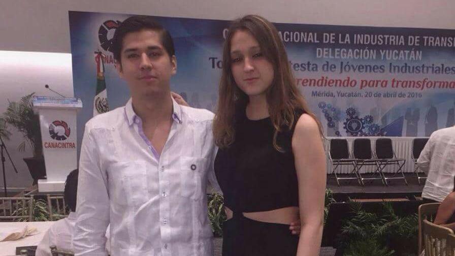 Felipe Andrés Álvarez Carvajal, al frente de Jóvenes industriales