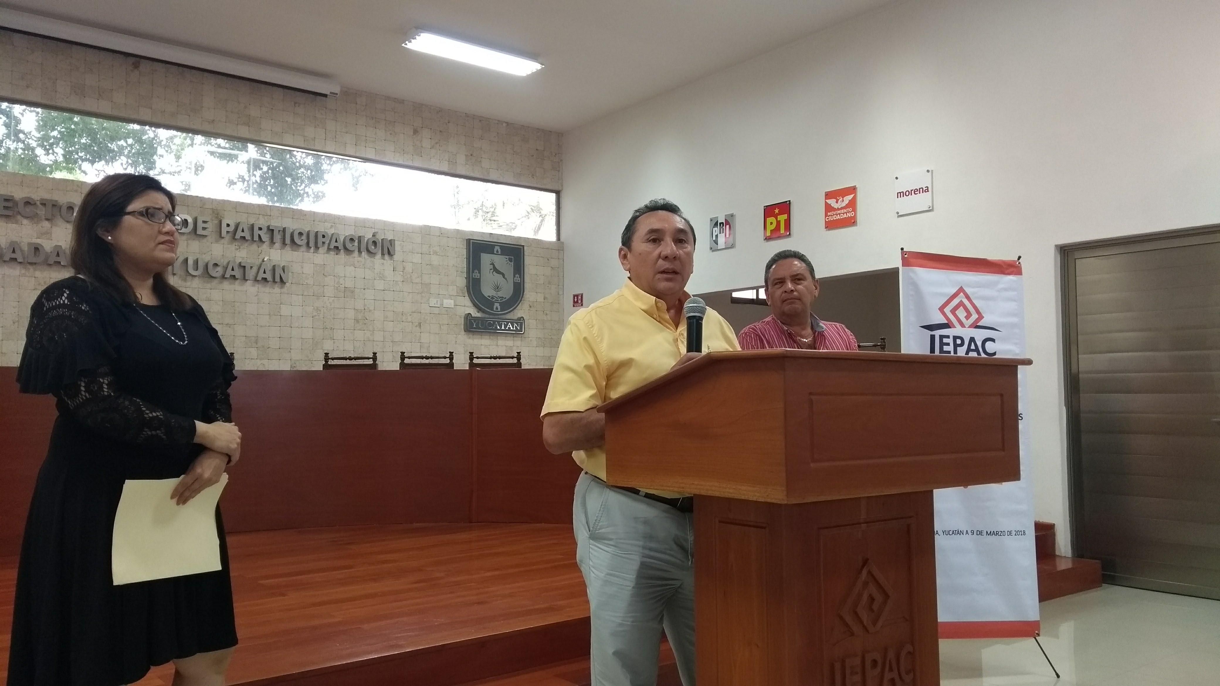 Buscan sumar más yucatecos en el extranjero al voto