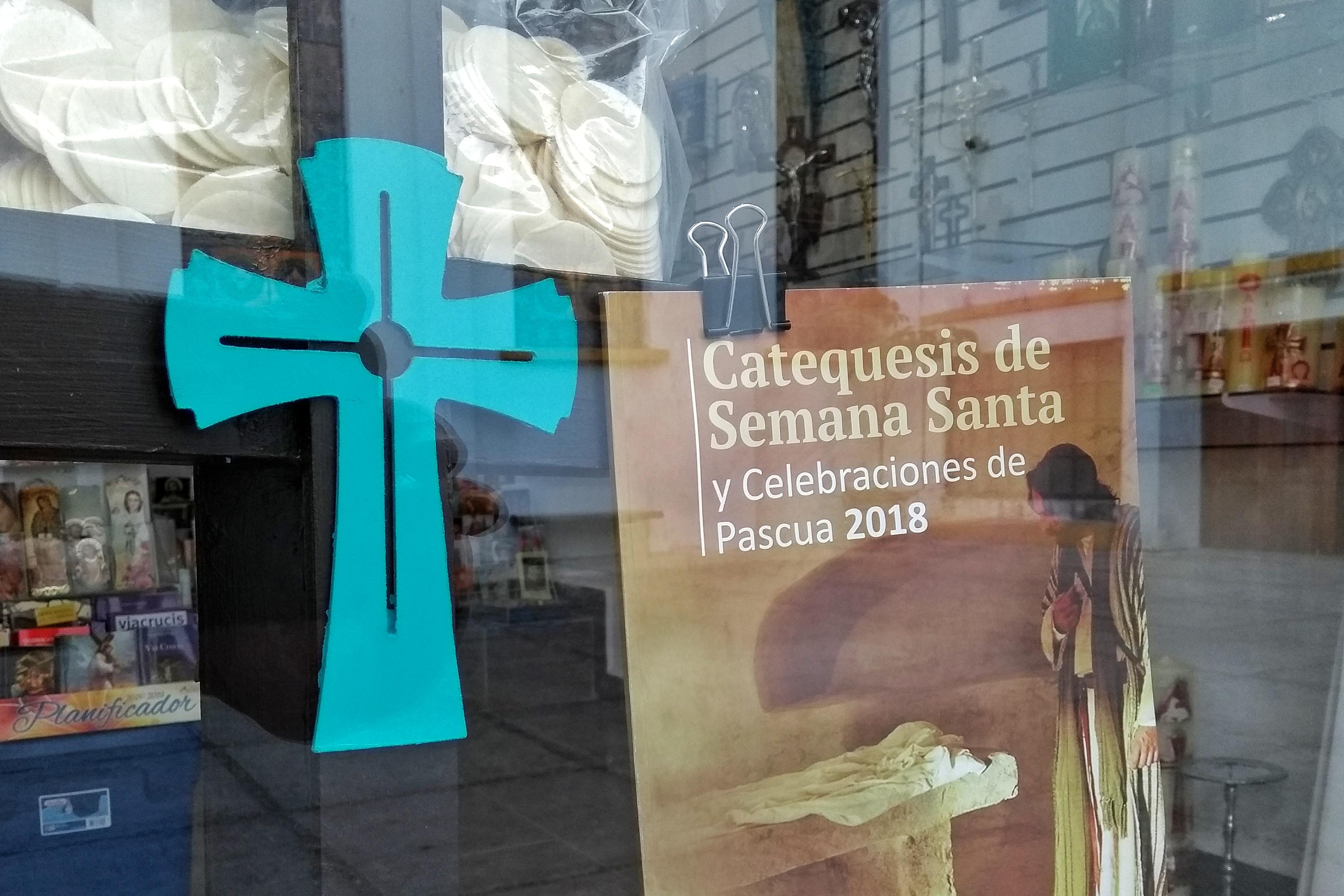 Irse de vacaciones en Semana Santa no es pecado, pero… 3 obligaciones de los católicos