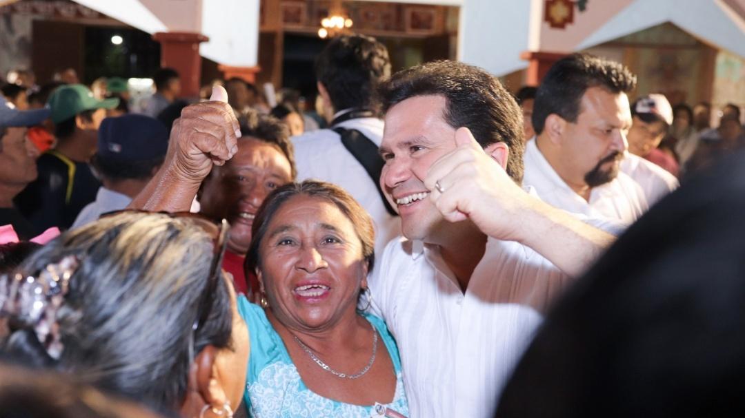 Yucatán ante todo: Sahuí