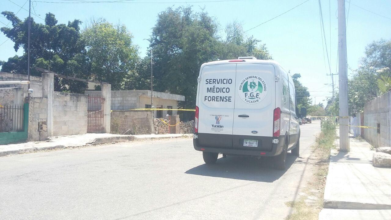 Mujer asesinada por su pareja, ahora en colonia Dolores Otero