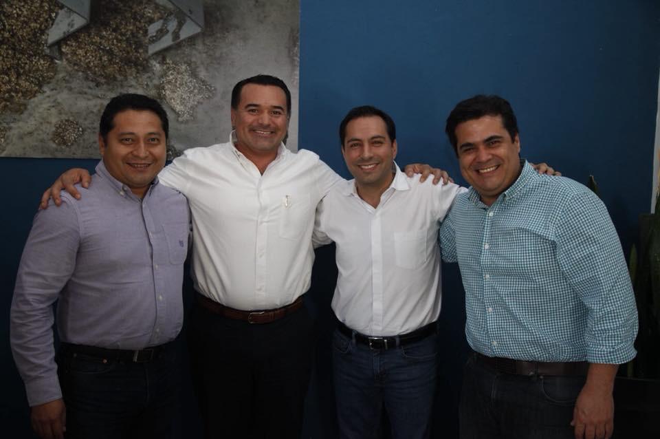 Agendan registros de candidatos panistas en Yucatán