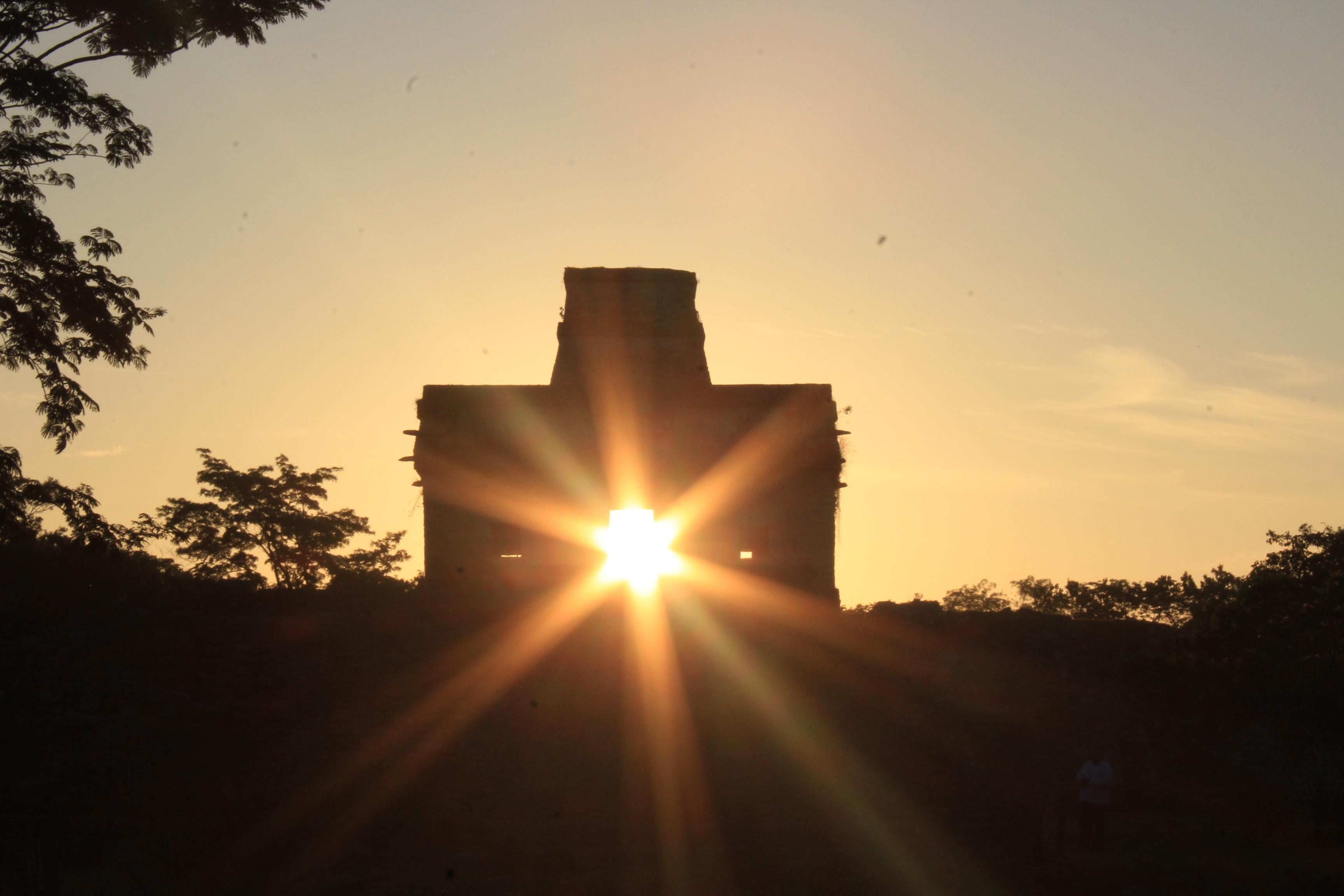 Chichén Itzá y Dzibilchaltún esperan casi 20 mil visitantes por Equinoccio de Primavera