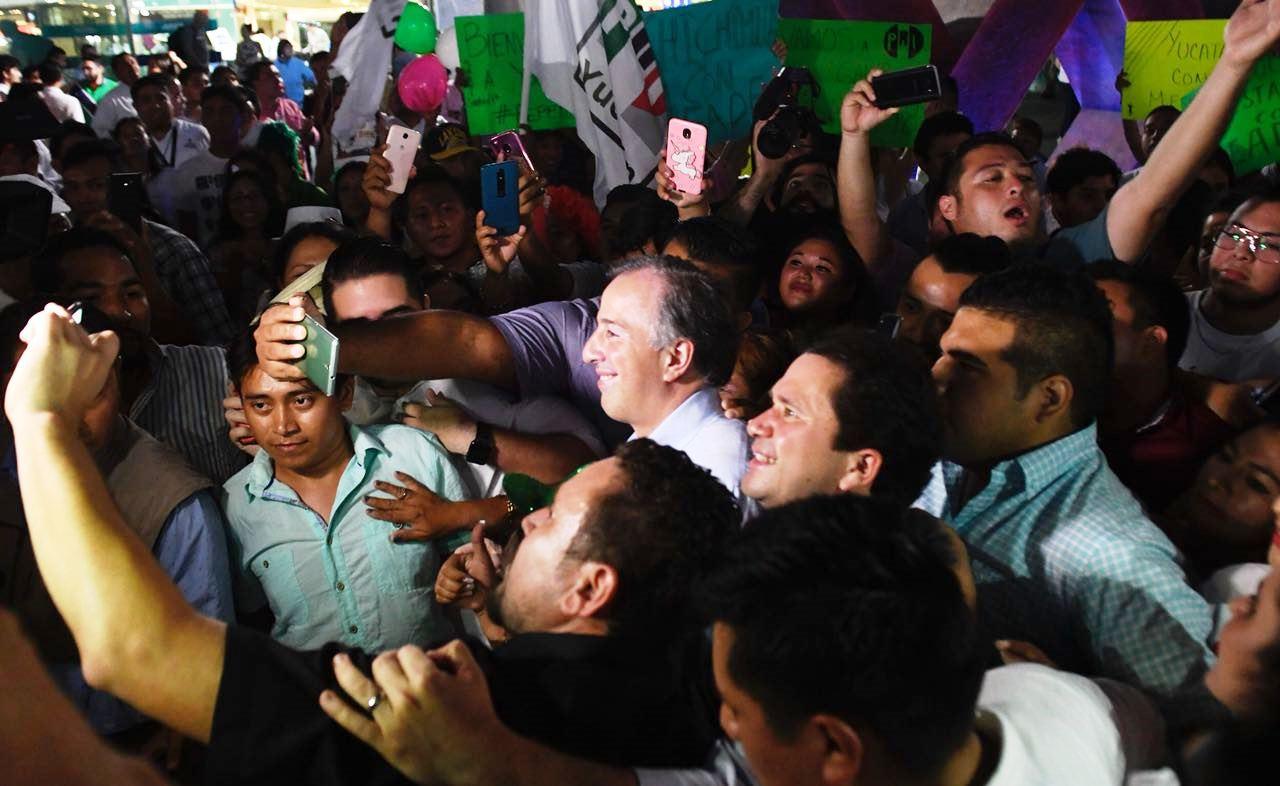 Yucatán Primero, campaña ganadora: Sahuí