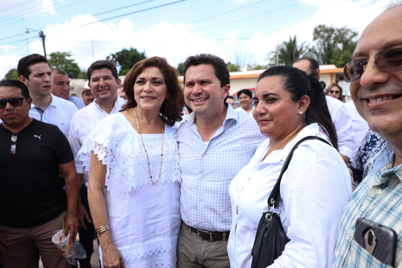 Priístas yucatecos ya en registros de candidatos a diputaciones locales