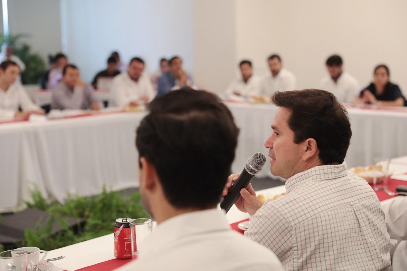 Oportunidades en el sector energético para Yucatán