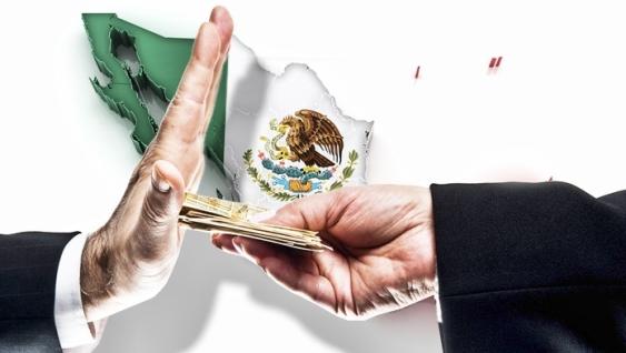 Escasa percepción de corrupción en sector público de Yucatán
