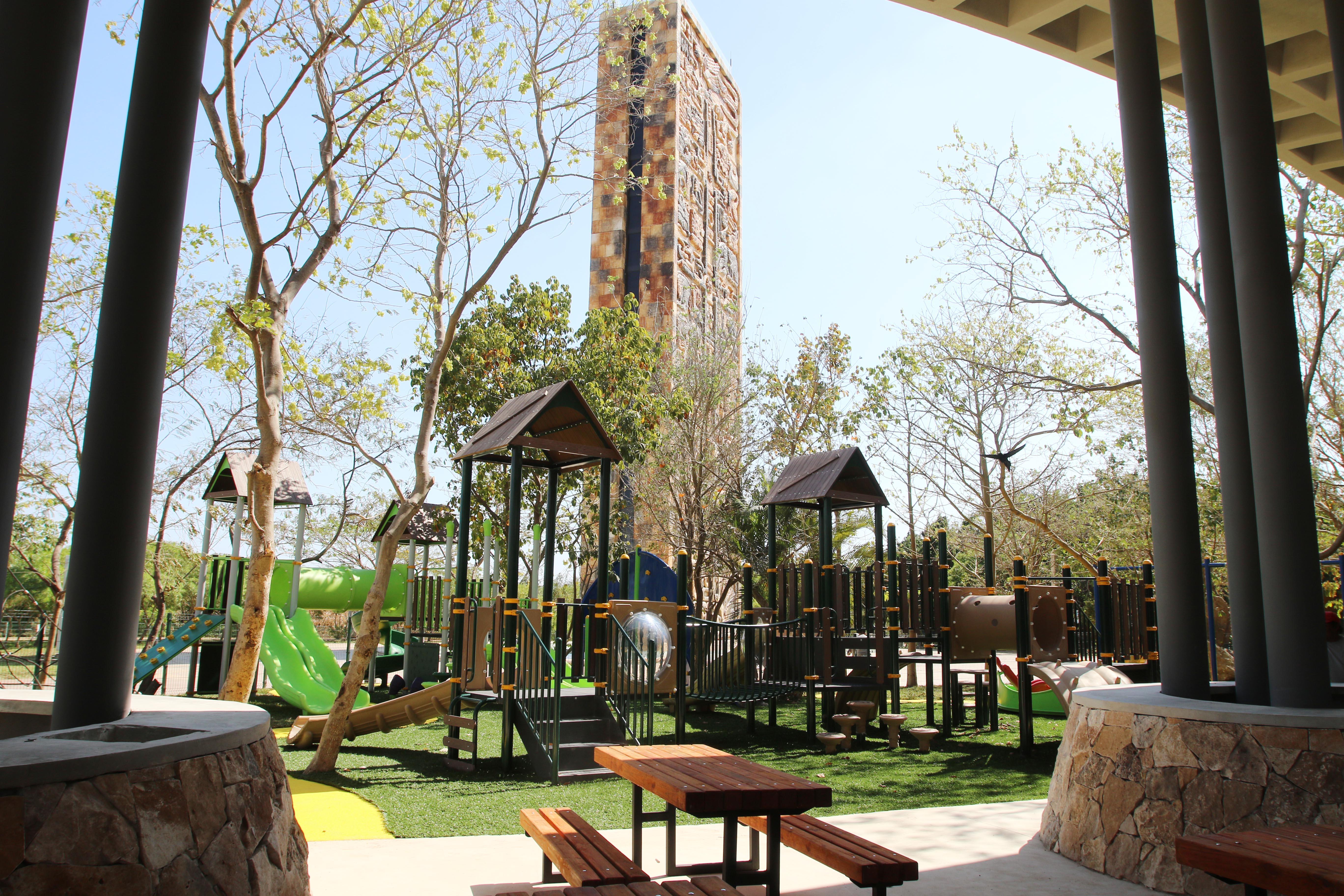 Parque zoológico Animaya, cuenta nuevos espacios modernos y funcionales