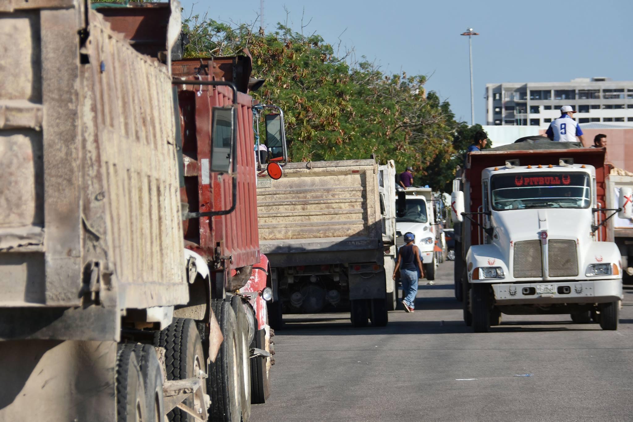 Retiran en Mérida más de 545 toneladas de potenciales criaderos de moscos