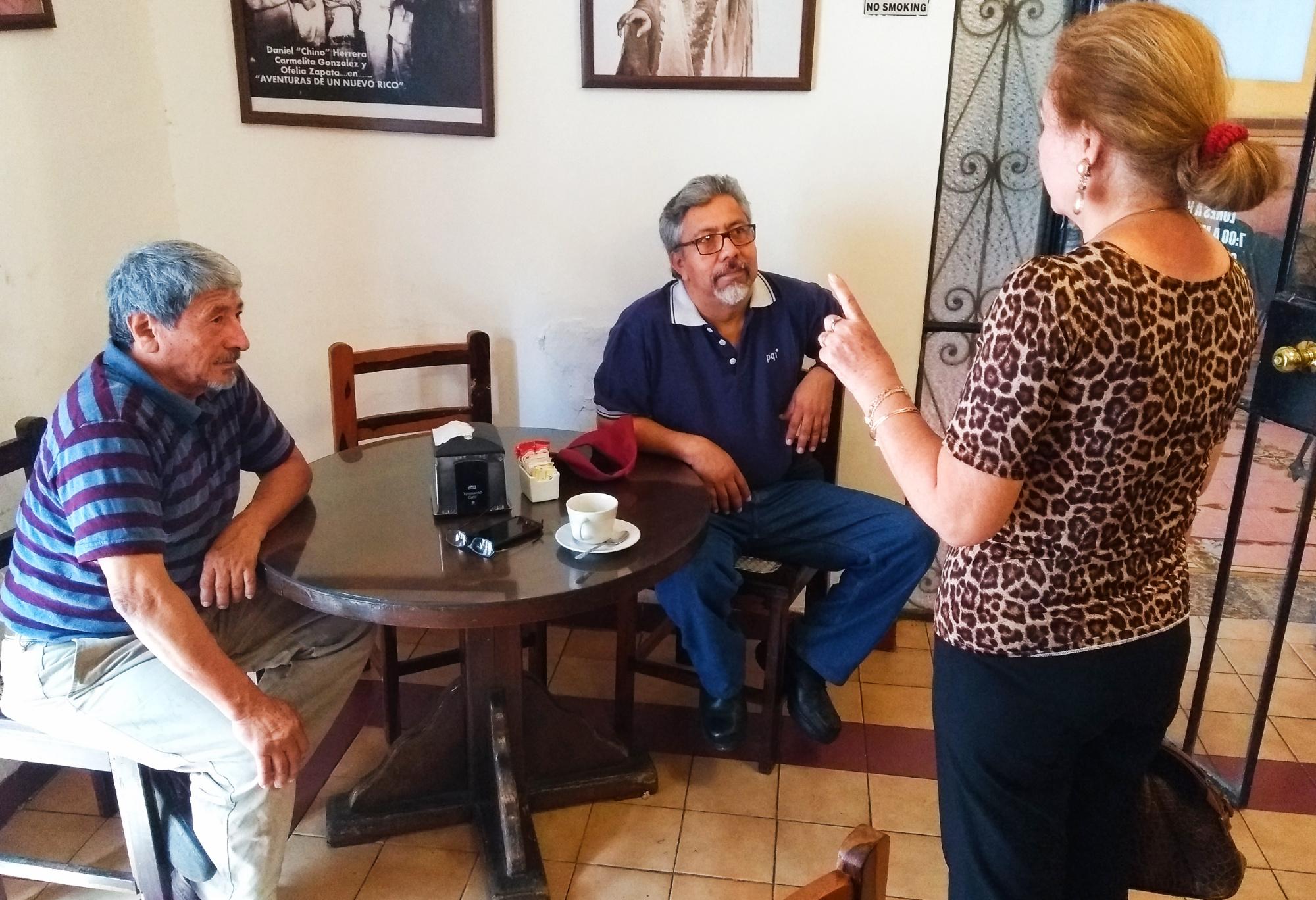 Yucatecos quieren frenar al Ejército: se amparan contra Ley de Seguridad (video)