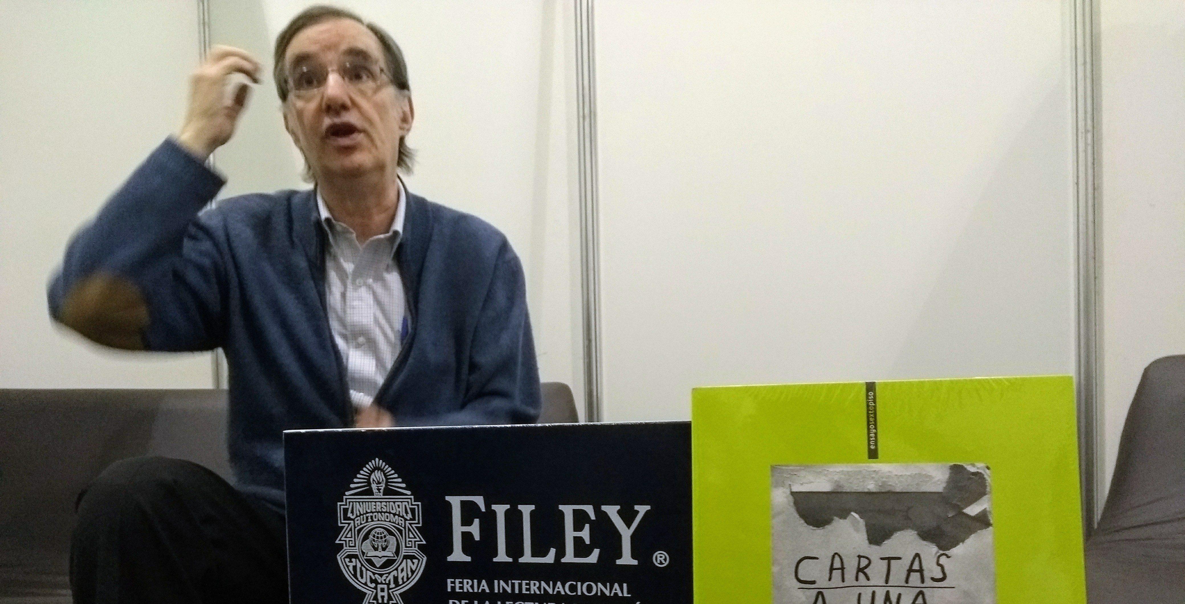 No hay forma de hacer fraude electoral en México: expresidente del IFE (video)