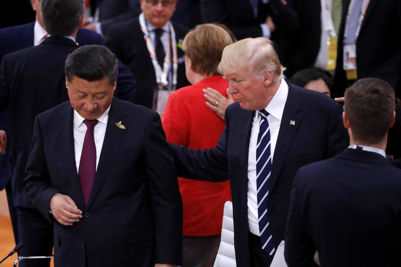 Pide China a EU detener represalias para evitar una guerra comercial