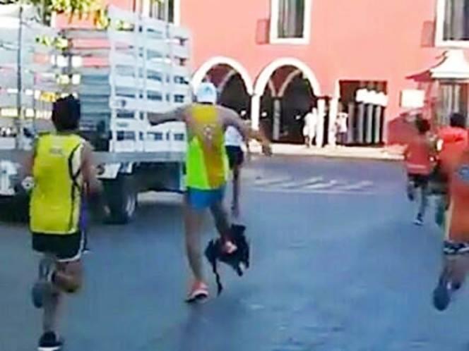 """Indigna a PRD más realce al """"patea perro"""" que agresión a abogado"""