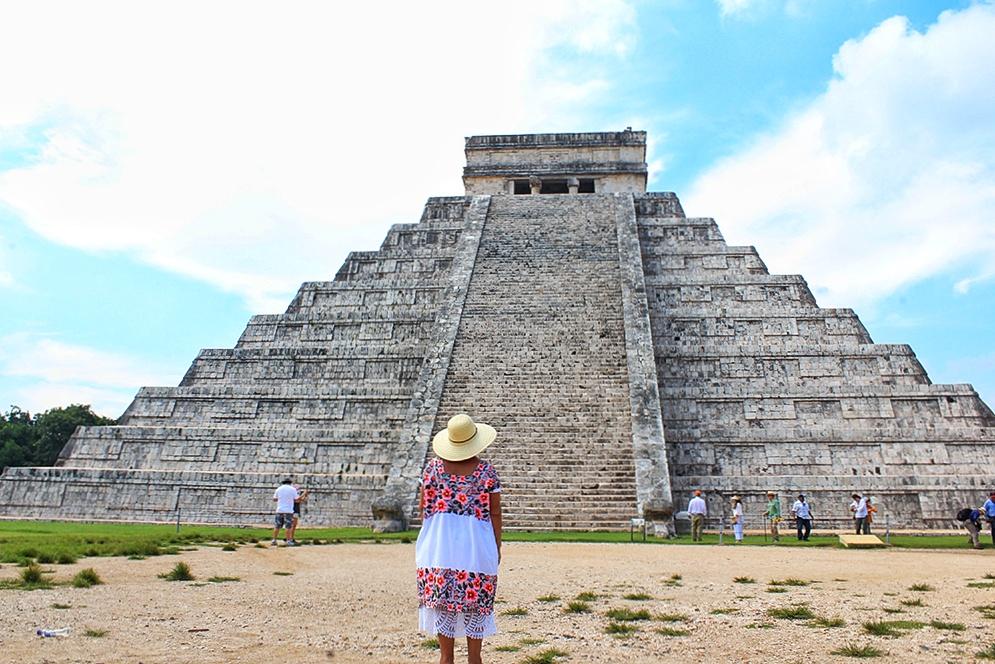 Esto es lo que debes saber de <i>equinoccios</i> en Chichén Itzá y Dzibilchaltún