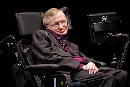 Stephen Hawking, la muerte de un genio de la ciencia