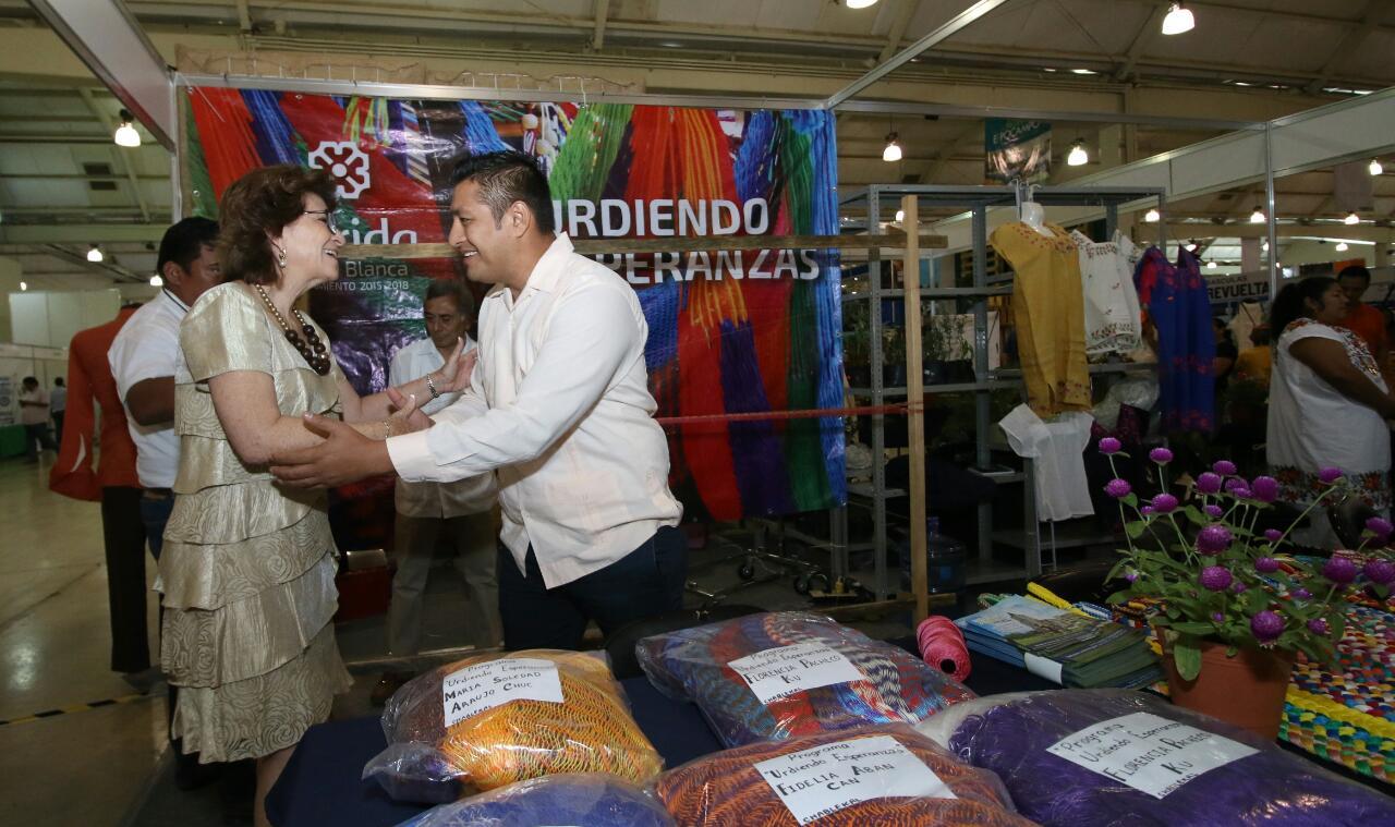 Al rescate de una tradición mejorando la economía familiar