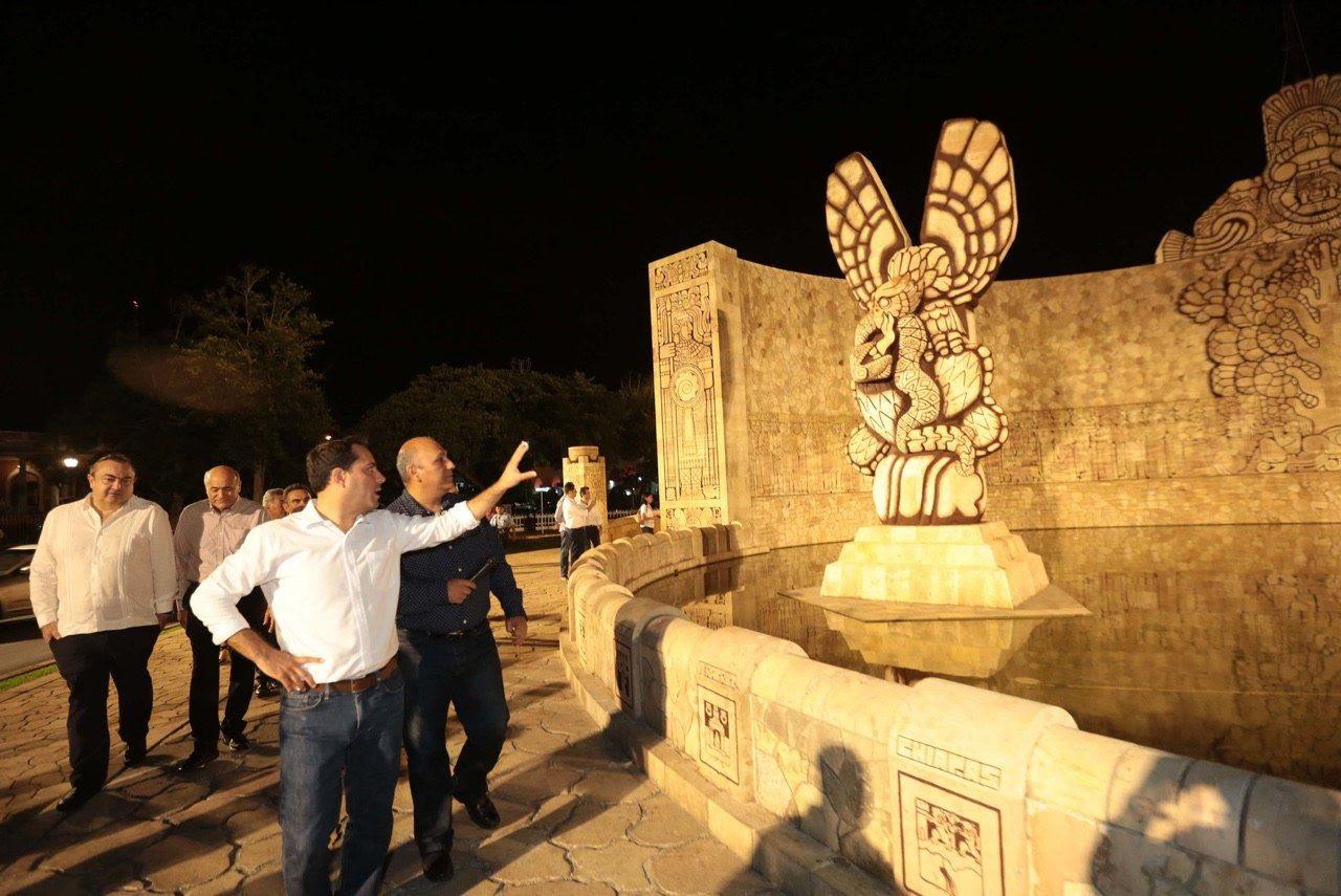 """Yucatán será líder en turismo"": Vila Dosal"