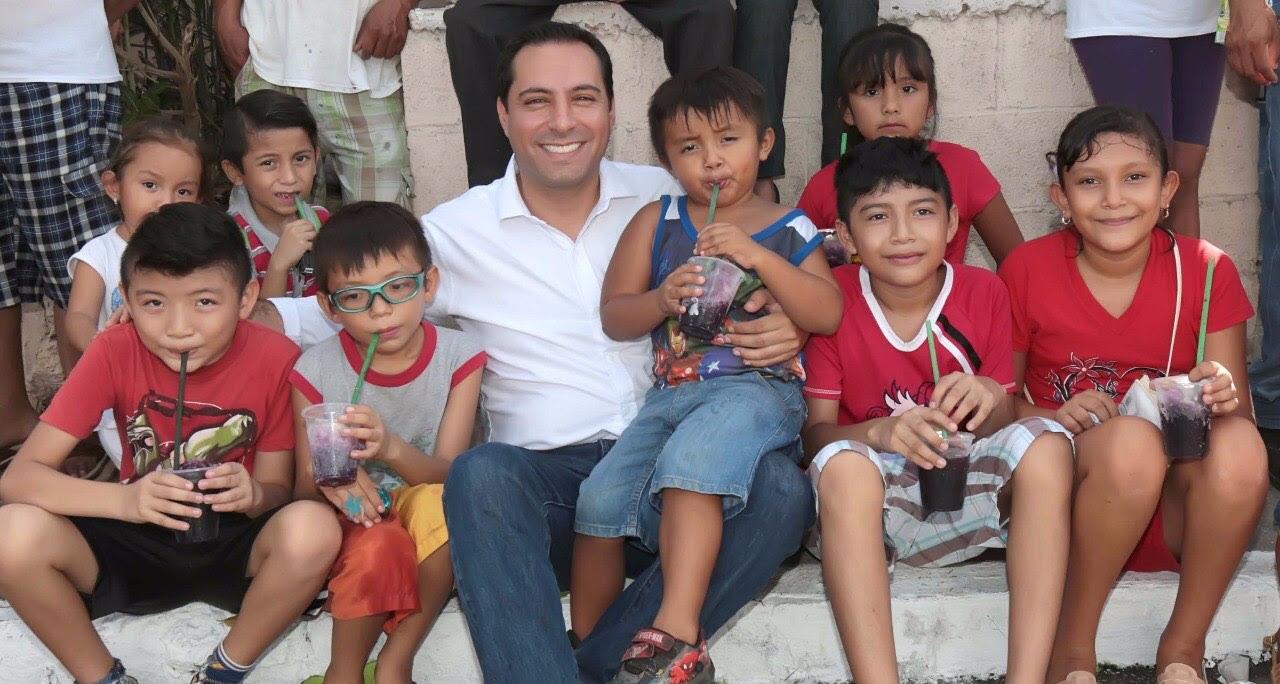 """""""Nos propusimos unir a la ciudadanos y así lo hicimos"""": Vila Dosal"""