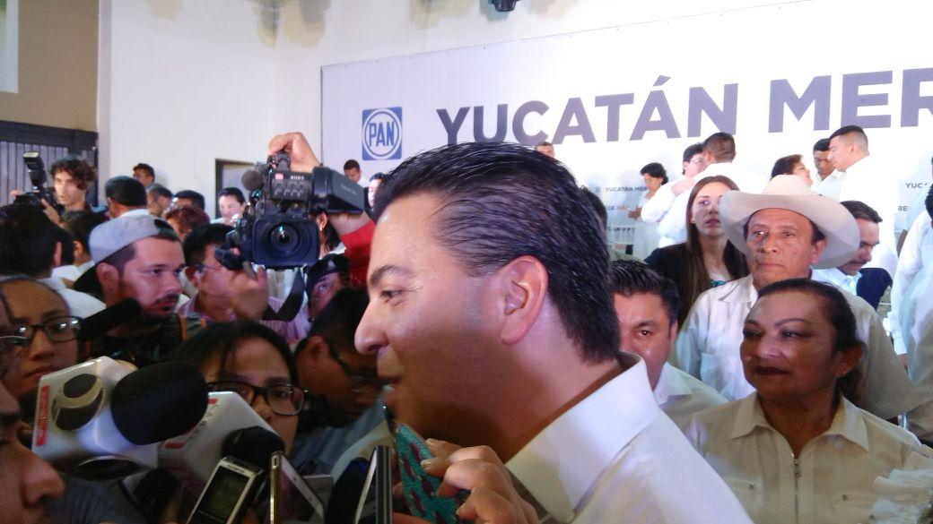 Elección de dos: Ricardo Anaya y López Obrador.- Zepeda Vidales
