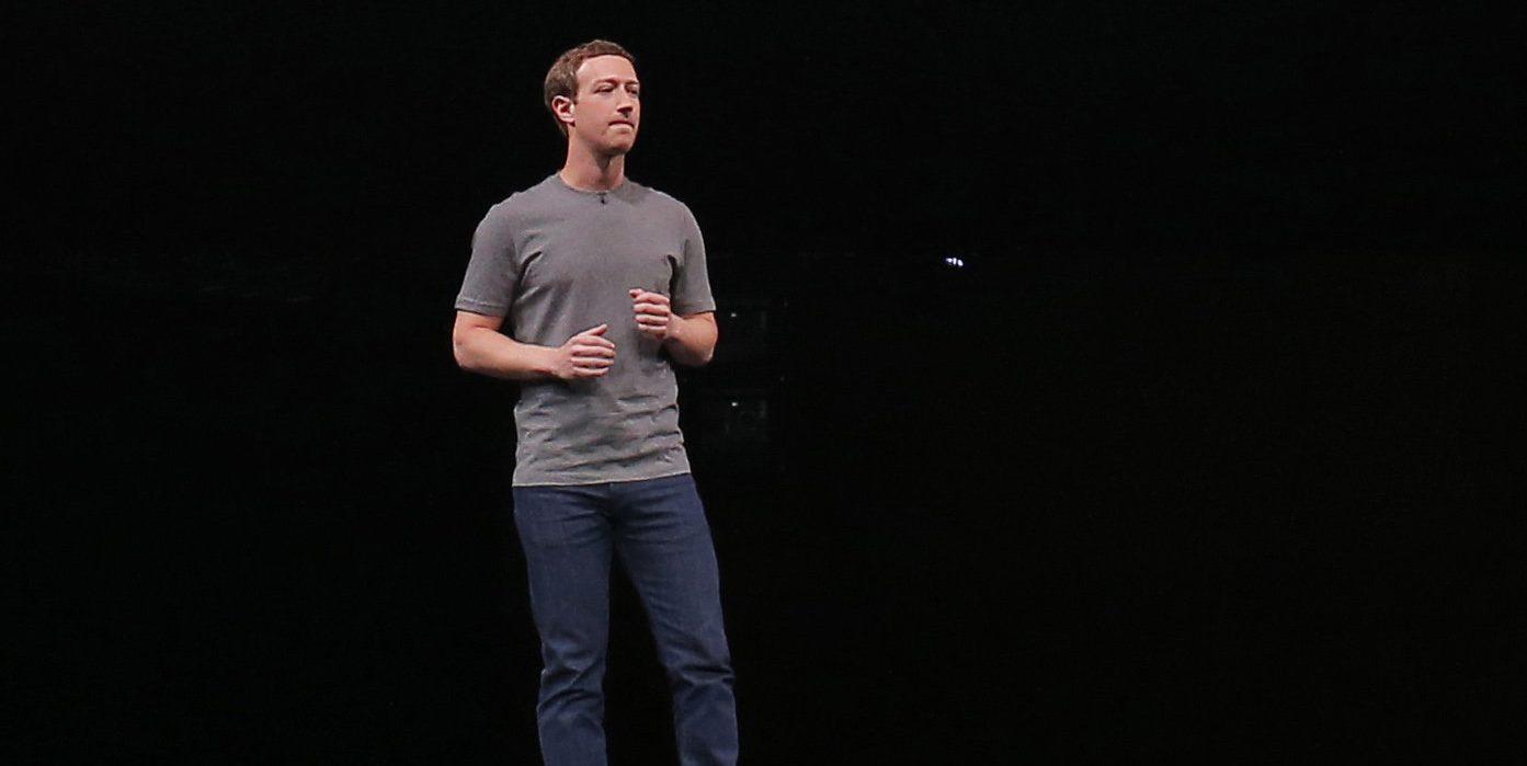 "Zuckerberg admite ""cometimos errores"""