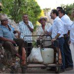 Más de 3,500 kilómetros de Yucatán recorridos: Vila Dosal