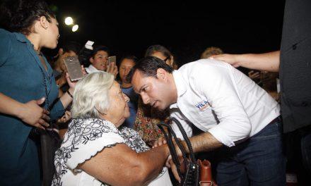 Yucatán no pueden seguir así; el sistema de salud está en crisis: Vila Dosal
