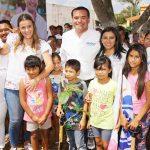 Renán Barrera propone un desarrollo más sano y equilibrado
