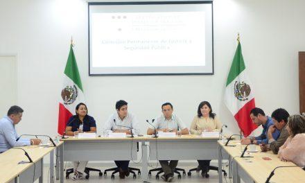 """Expertos en """"sexting"""" orientarán a diputados yucatecos en el tema"""
