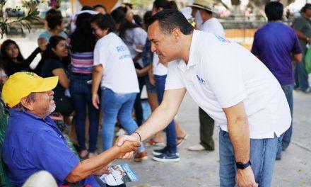 Sustentabilidad para un futuro seguro: Renán Barrera