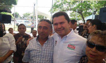 Dotarían a comités vecinales en Mérida cámaras de vigilancia