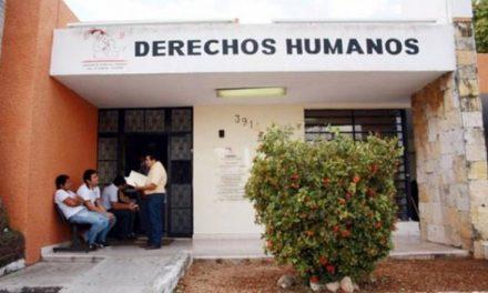 Pendientes en Codhey 15 casos de detenciones con violencia