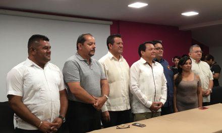 """Más panistas a la campaña de """"Huacho"""" por la Gubernatura de Yucatán (video)"""