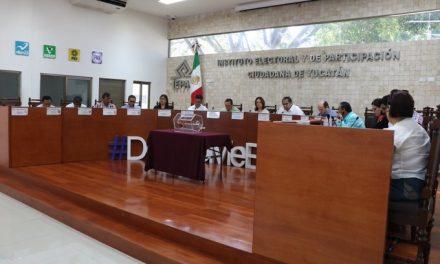 Candidatos a gobernador en Yucatán, sin evasivas en debate