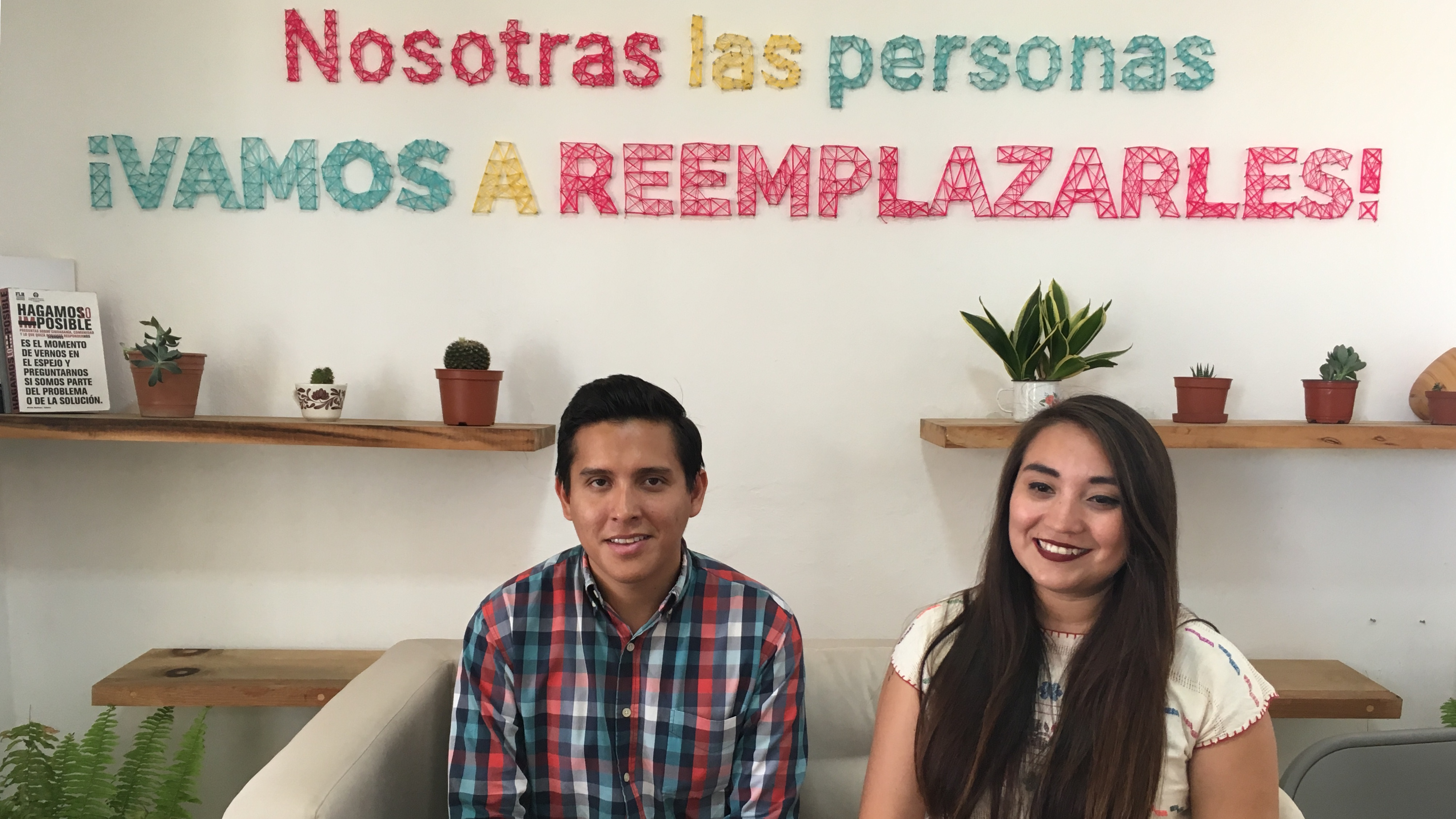 Los cinco retos de Adrián Gorocica a candidatos a gobernador en Yucatán
