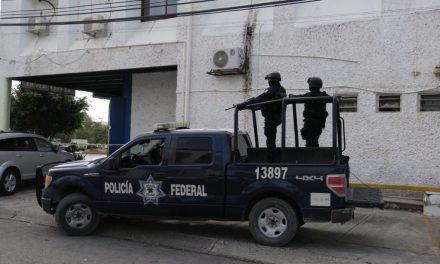 Los encuentran ejecutados dentro de vehículo en Cancún