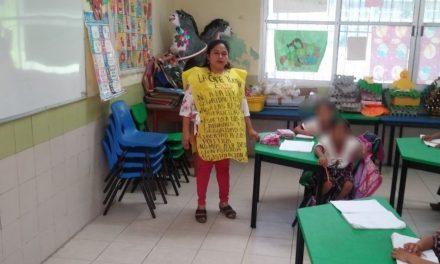 Terminan vacaciones y CNTE empieza protestas en escuelas