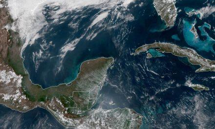 Seguiremos este martes a 41 grados promedio en Península de Yucatán
