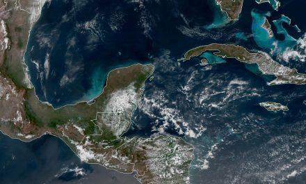 Conagua: Retorno paulatino del calor en la Península de Yucatán