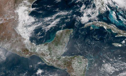 Así el clima en arranque de semana: hasta 40 grados en Yucatán y Campeche