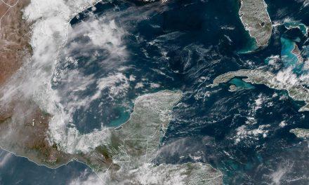 Regresan temperaturas máximas a Península de Yucatán