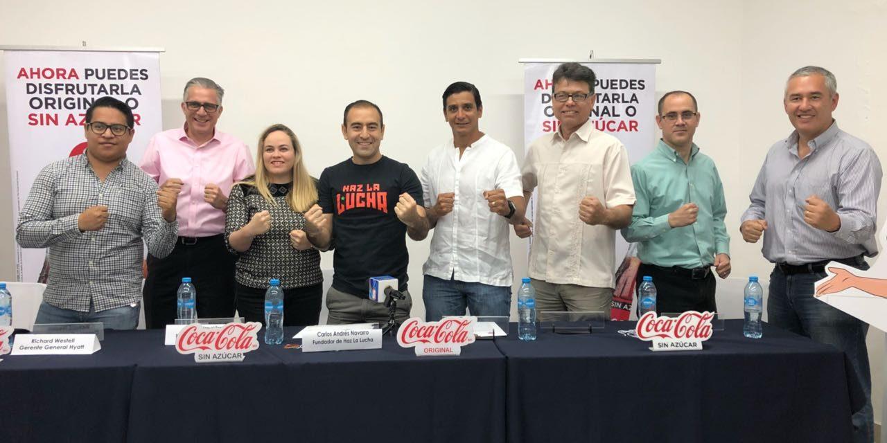 Emprendedores al rescate de barrios en Mérida