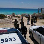 Dos ejecutados más en el aniversario de Cancún