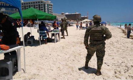 Cancún, entre las ciudades más inseguras del país
