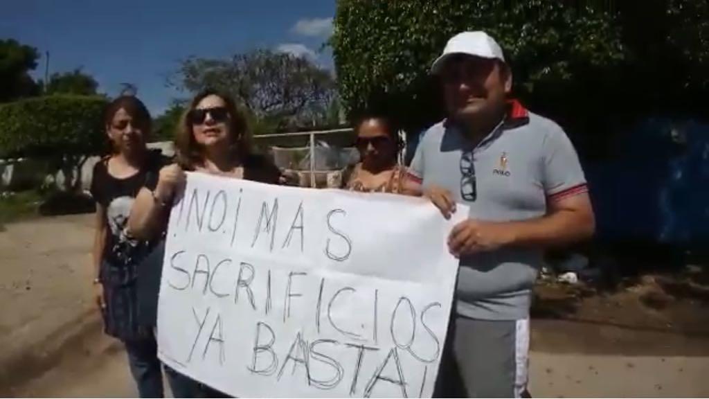 Protestan por supuesto maltrato en perrera municipal de Mérida